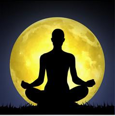 Méditation nocturne