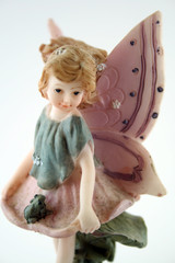 Frog Fairy