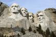 Mount Rushmore. - 5316875