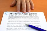 Mortgage Deed poster