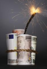 Dynamite Money