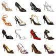 Женская обувь. обувь.