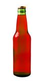 Red Liquid poster
