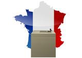 Election Française poster