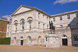 Horse Guards Parade, London UK poster