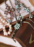 Jewellery Assortment poster