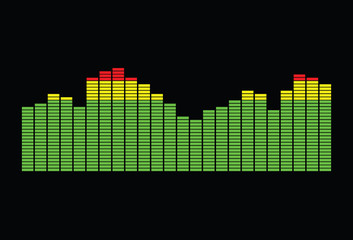 equalizer spectrum 1