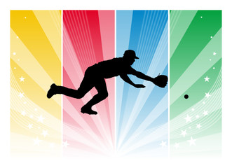 Olympic Games - Baseball