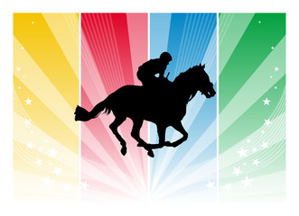 Olympic Games - Equestrian