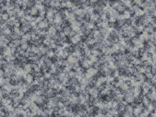 Blue Gray Marble Surface