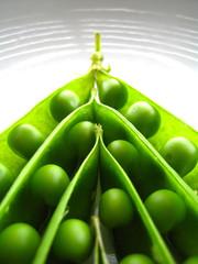 Peas Fruit Grain