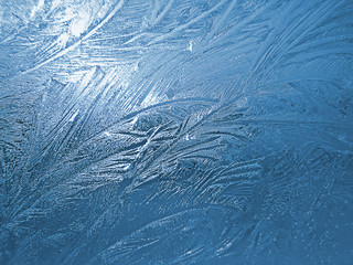 Frozen window 2