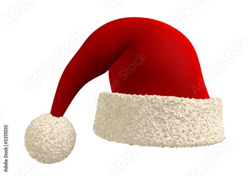 Santa Hat Cut Out   New Calendar Template Site