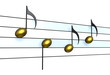 Golden Notes