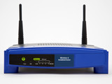 Wireless High Speed Internet Cable DSL Network Broadband Router poster
