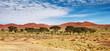 Dunes of Namib Desert, Sossufley, Namibia