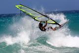 Fototapety Windsurfen