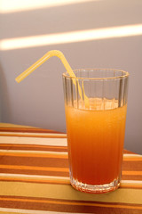 Sunny beverage