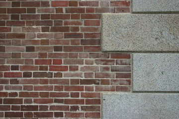 Stein Mauer