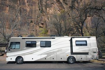 RV in Utah
