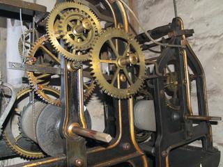 Maschinerie – Details