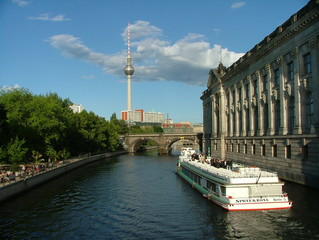 berlin spree