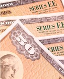 U.S. Savings Bonds poster
