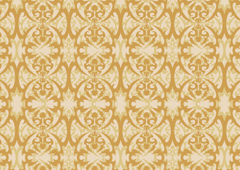 damask like wallpaper, check my portfolio for more wallpapers