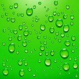 realistic water droplets; check my gallery for more poster