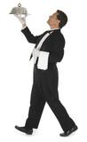 Fototapety Waiter