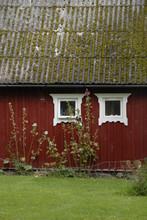 Maison suedoise