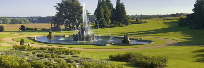 Witley Court Country House Worcestershire