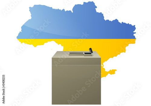 Election ukrainienne