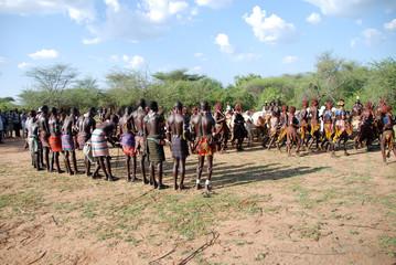 tribù Tsemay