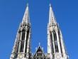 Votiv Kirche in Wien