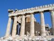 Akropolis in Athen