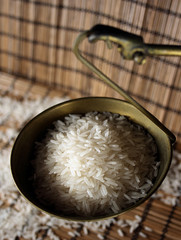 Rice on a scale that could help to feed the world