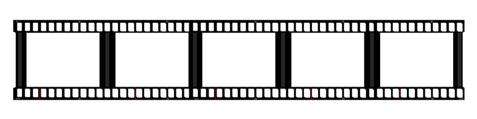 Flim strip Photo Frame
