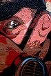Fototapete Malen - Street art - Graffiti