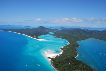 Hill Inlet - Australia