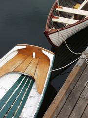 Moored Boat 04
