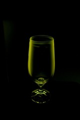 lime glass