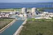 Nuclear power plant. - 5434886