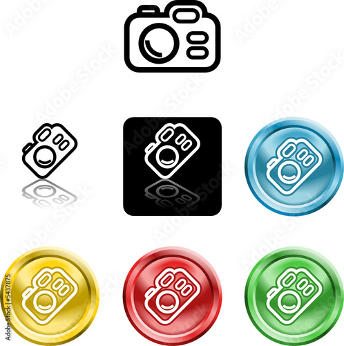 camera icon images. camera icon symbol