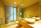 Fototapety Designer bathroom