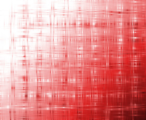 Abstract red white background