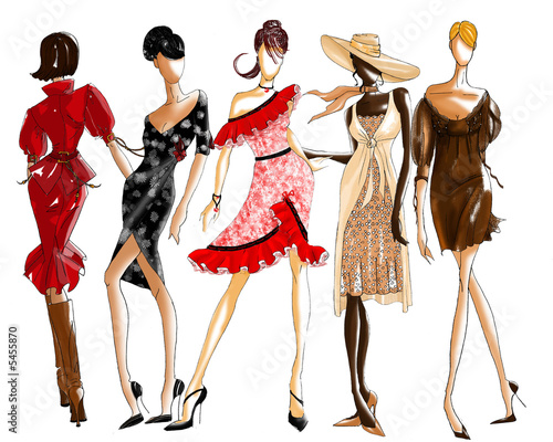 Fashion Designer Salaries - Average Salary of a Fashion Designer