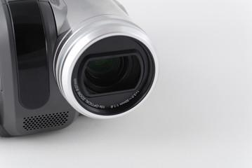 Lens, detail