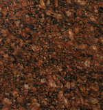 Granite texture, Red Imperial variety poster