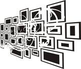 Galeria de perete